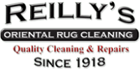 Reilly's Oriental Rug Cleaning - House