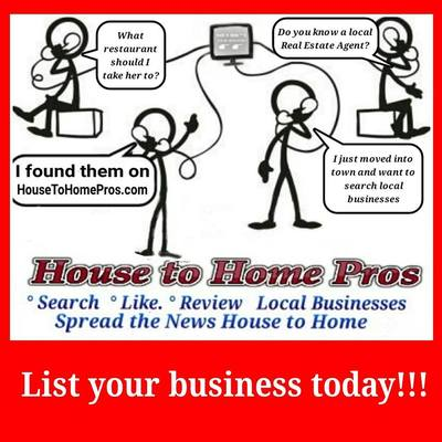 FREE Business Listing - List your business today! - Home